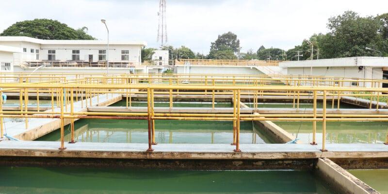 SÉNÉGAL : la Sones inaugure une usine d'eau potable à Kédougou