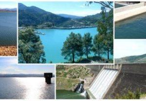 gaspillage des ressources d'eau en Algérie