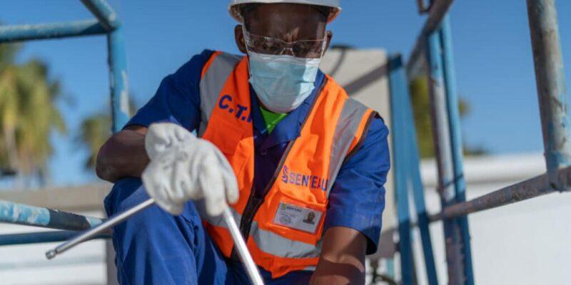 AFRIQUE - Dakar - Suez mise sur la formation locale au management de l'Eau