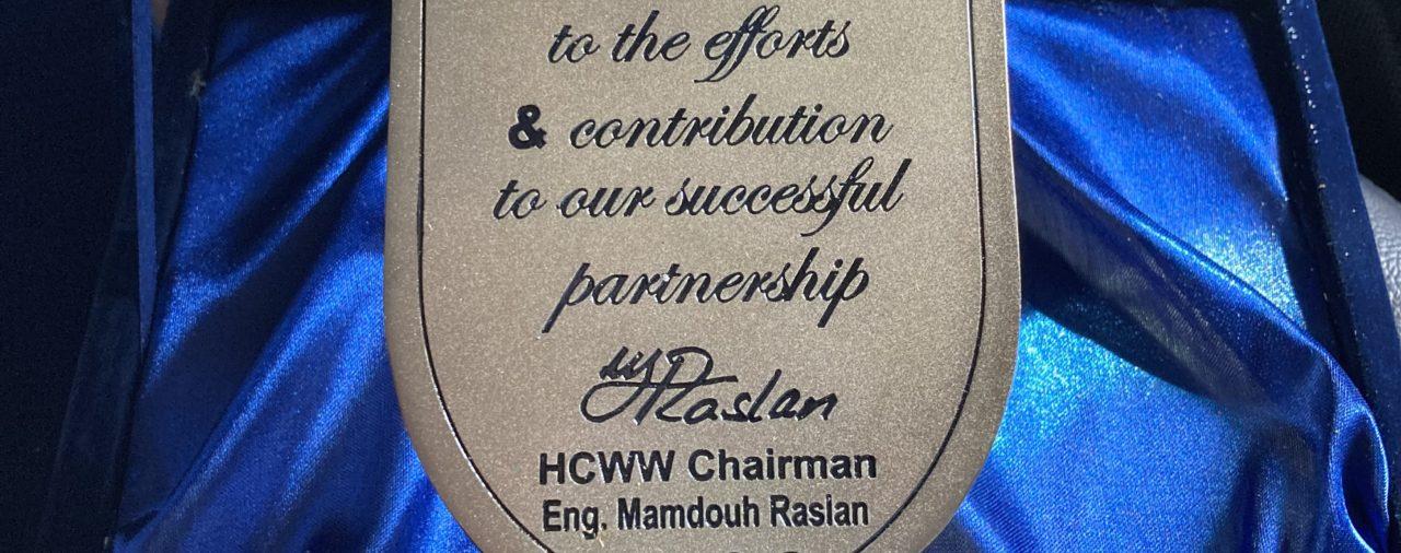 HCWW - Clap de fin pour la formation de managers en gestion clientèle et commerciale
