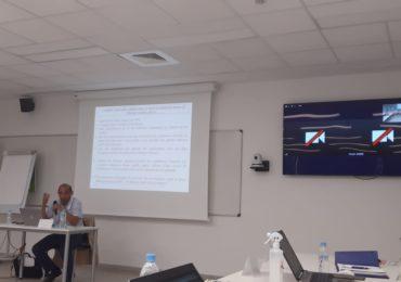 """RABAT - Début de la formation """"immersion et étude de cas K-OpT"""" au Campus ESSEC Afrique - Atlantique"""