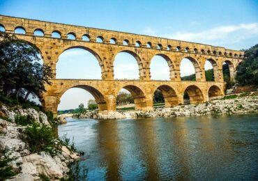 Nîmes - Victime et résiliente face aux inondations