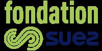 logo fondation suez
