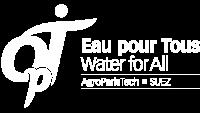 logo eau pour tous